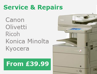 blackpool photocopier supplier
