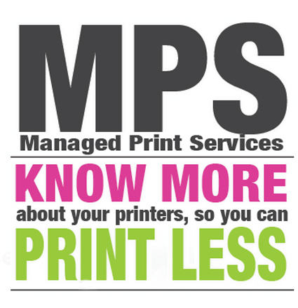 wigan managed print service supplier