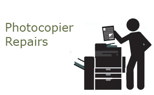 wigan photocopier service and repairs