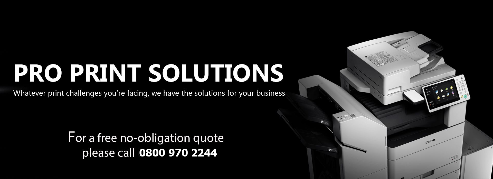 printer supplier wigan - lease printer wigan