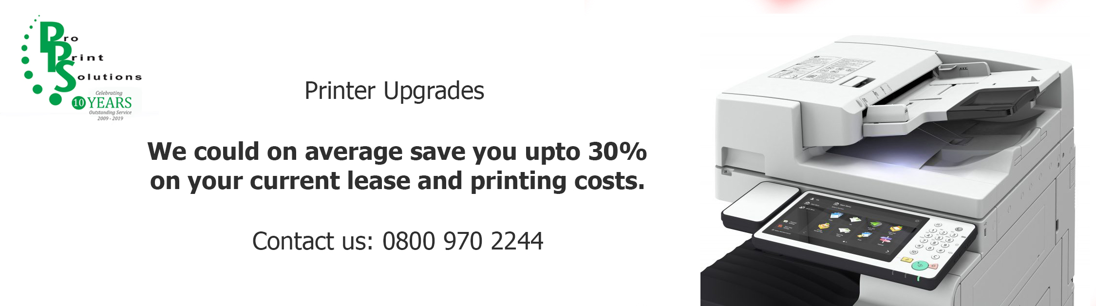 PRINTER SUPPLIER WIGAN