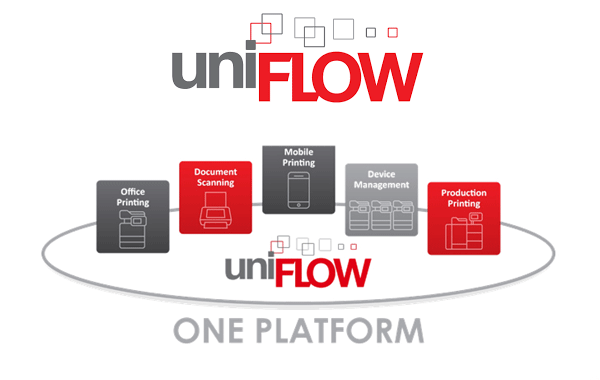 canon uniflow wigan school